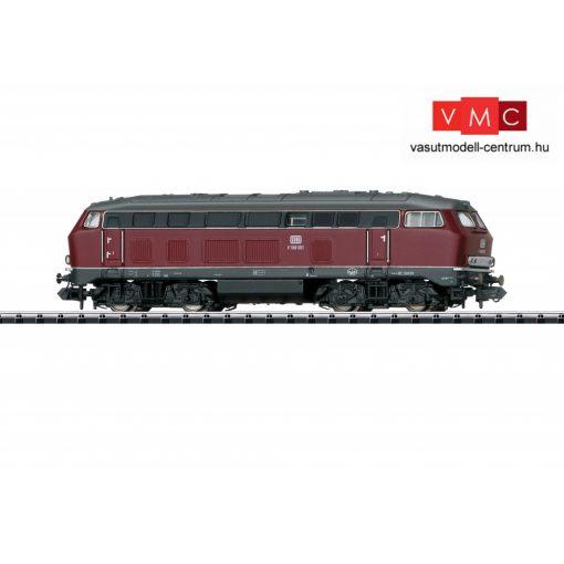 Trix 16276 Dízelmozdony V169 001, DB (E3) (N) - Sound