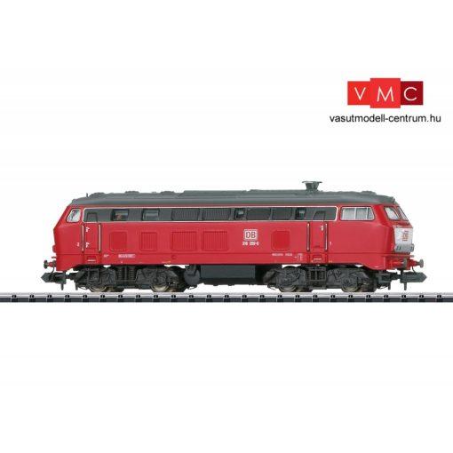 Trix 16283 Dízelmozdony BR 218, DB-AG (E5) (N)