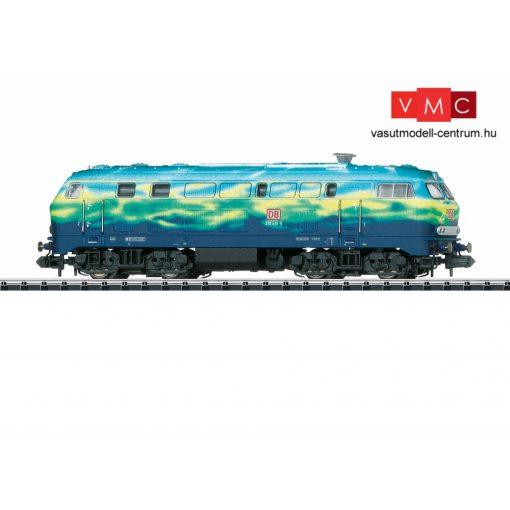 Trix 16284 Dízelmozdony BR 218, Touristik-Zug, DB-AG (E5) (N) - Sound