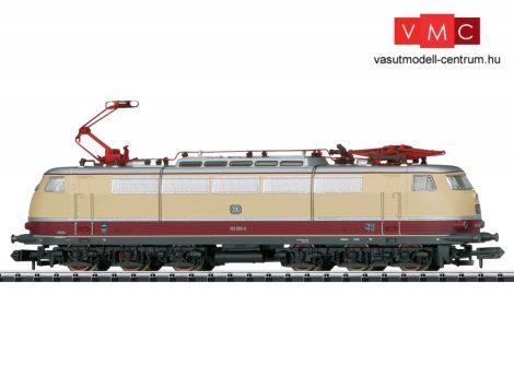 Trix 16351 Villanymozdony