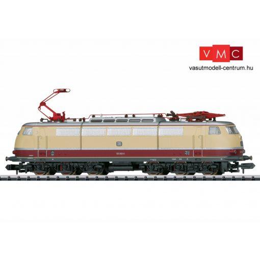 Trix 16351 Villanymozdony BR 103 003-0, DB (E4) (N) - Sound