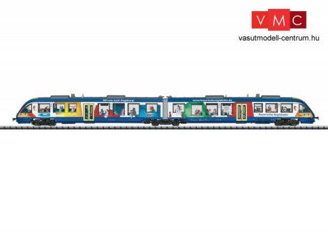 """Trix 16481 Diesel-Triebzug """"LINT"""""""