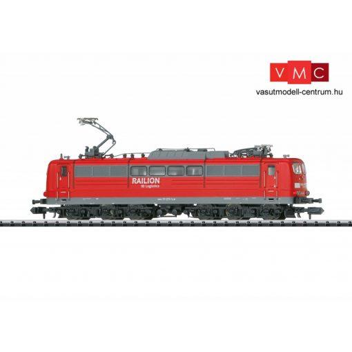 Trix 16491 Villanymozdony BR 151, DB-AG (E6) (N) - DCC dekóderrel