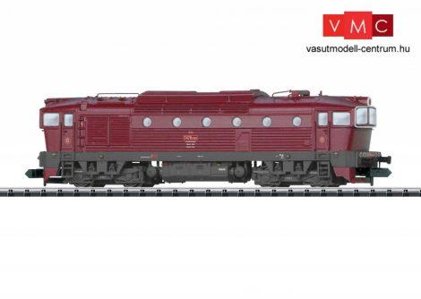 Trix 16731 Diesellok T478.3 CSD