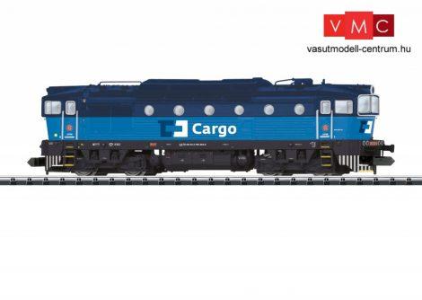 Trix 16732 Diesellok Serie 750 CD Cargo