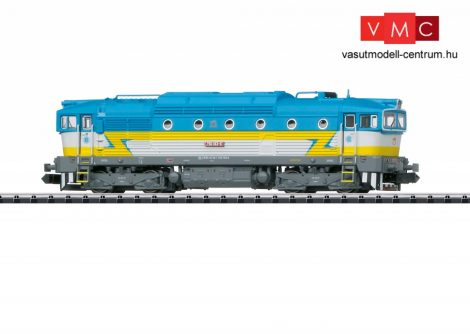 Trix 16733 Diesellok Serie 750 ZSSK