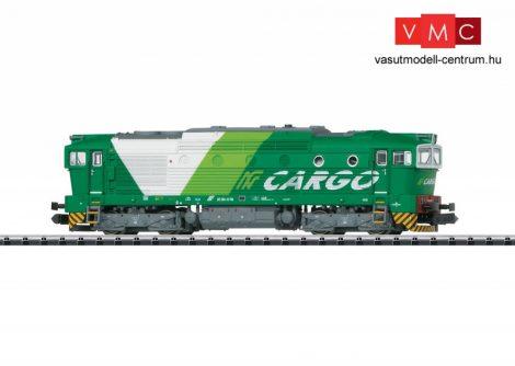 Trix 16734 Dízelmozdony