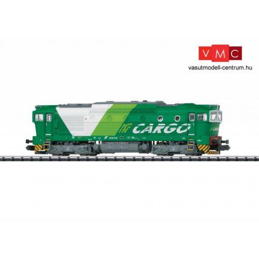 Trix 16734 Dízelmozdony DE 520 der FNM (Ferrovie Nord Milano) (E6) (N) - Sound