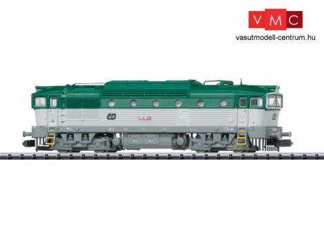 Trix 16735 Diesellok Serie 750 der CD