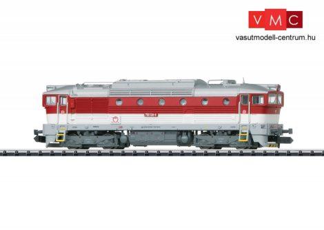 Trix 16736 Diesellok Serie 750 der ZSSK