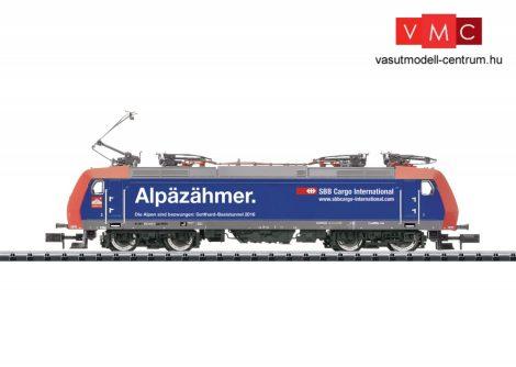 Trix 16903 E-Lok Re 482 SBB, Alpäzähmer