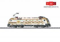 Trix 16953 Villanymozdony Baureihe Es 64 U2