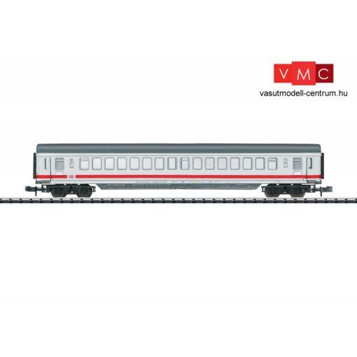 Trix 18051 Személykocsi, négytengelyes IC, Apm termes 1. osztály, DB-AG (E6) (N)