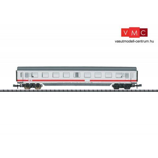 Trix 18052 Személykocsi, négytengelyes IC, Av fülkés 1. osztály, DB-AG (E6) (N)