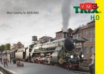 Trix 19837 Trix katalógus 2019/2020, német nyelven (H0)