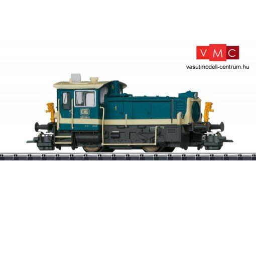 Trix 22048 Dízelmozdony BR 335, bézs/kék, DB (E4) (H0) - DCC dekóderrel