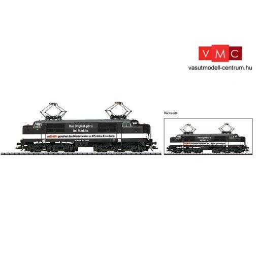 Trix 22128 Villanymozdony Serie 1200, EETC (E6) (H0) - Sound
