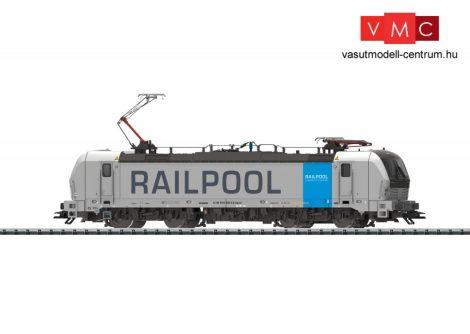 Trix 22190 E-Lok BR 193 Railpool