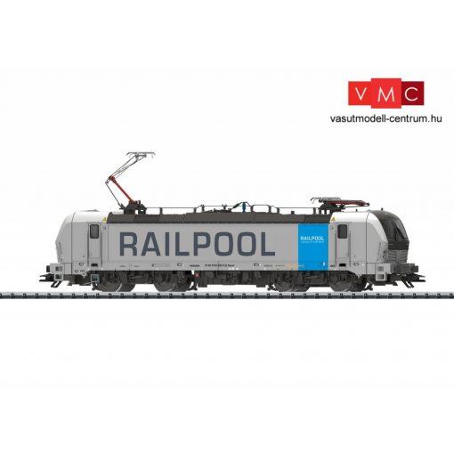 Trix 22194 Villanymozdony BR 193 Vectron, Railpool (E6) (H0)