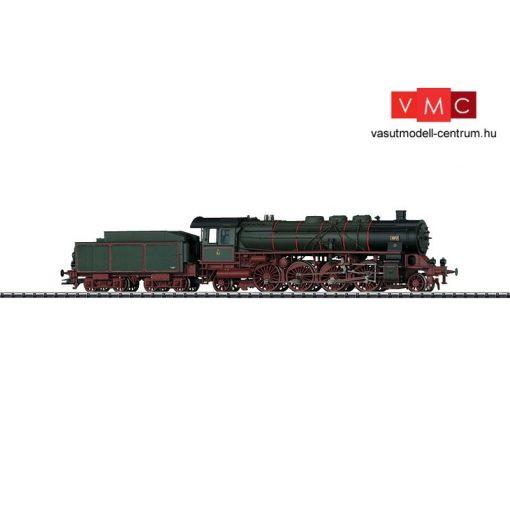 Trix 22238 Gőzmozdony P10, DRG (E2) (H0) - Sound