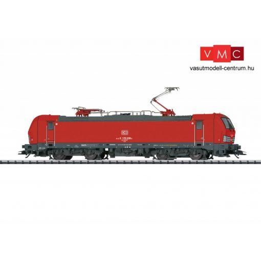 Trix 22283 Villanymozdony BR 170 Vectron, DB Schenker Rail (E6) (H0) - Sound