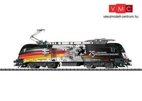 Trix 22346 Villanymozdony BR 182 Taurus, 91 80 6182 560-3 Mitsui Rail Capital Europe (MRCE) / TX Logistik (TXL) (E6) (H0) - Sound