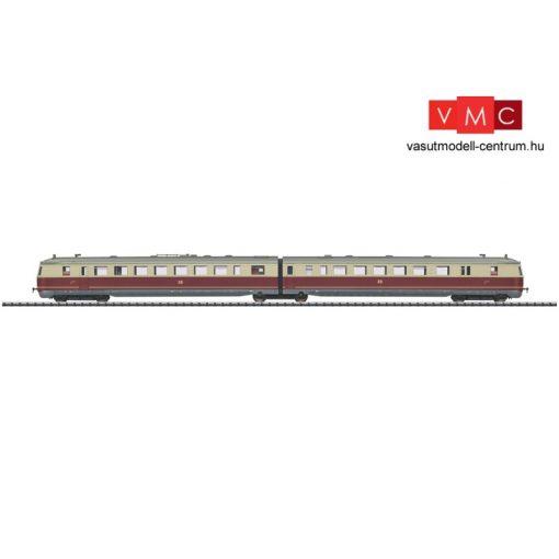 Trix 22471 Dízel motorvonat BR 183 (SVT 137), DR (E4) (H0) - Sound