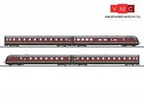 Trix 22602 Triebzug VT 08.5 Saphir TEE D