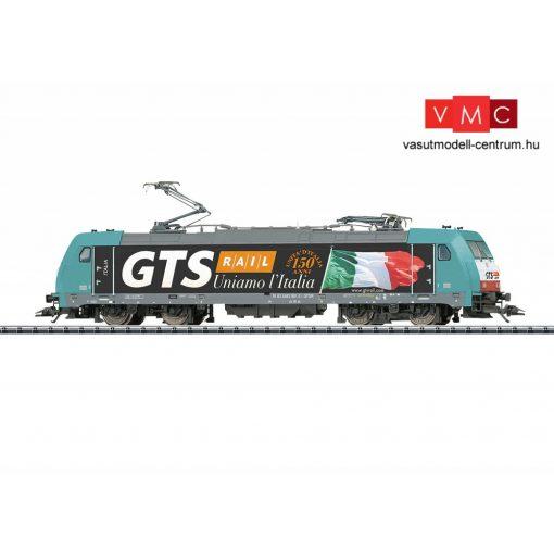 Trix 22610 Villanymozdony BR 185, GTS Rail (E6) (H0) - Sound