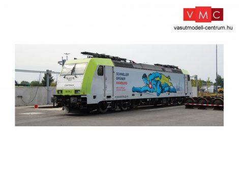 Trix 22653 Villanymozdony BR 185 Captrain 150 J.