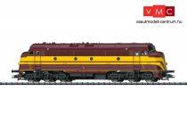 Trix 22673 Dízelmozdony NOHAB 1600 CFL