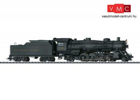 Trix 22816 Dampflokomotive mit Schlepptender Mikado