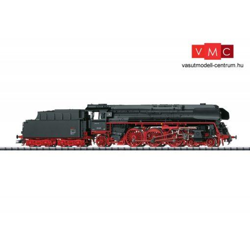 Trix 22907 Gőzmozdony BR 01 519, Eisenbahnfreunden Zollernbahn (EFZ), Rottweil (E6) (H0) - Sou
