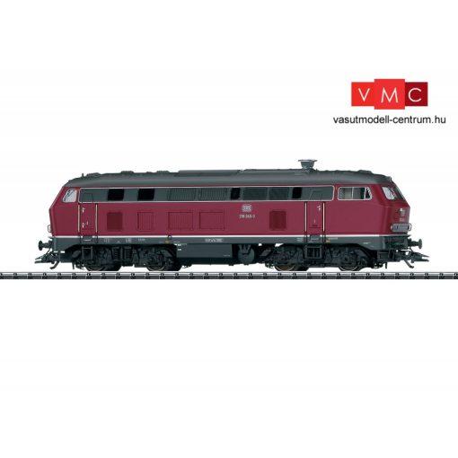 Trix 22918 Dízelmozdony BR 218, DB (E4) (H0) - Sound
