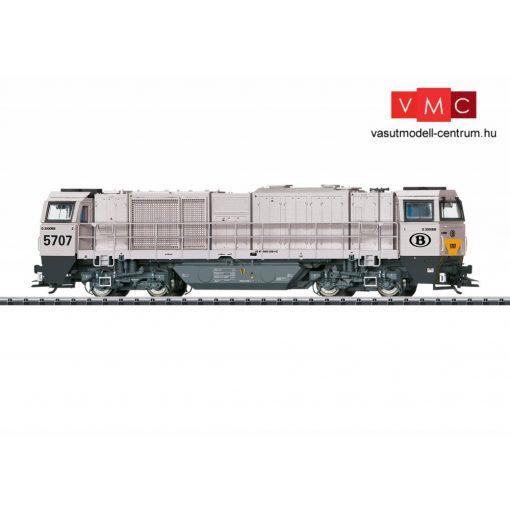 Trix 22921 Dízelmozdony G 2000 BB, SNCB (E6) (H0) - Sound