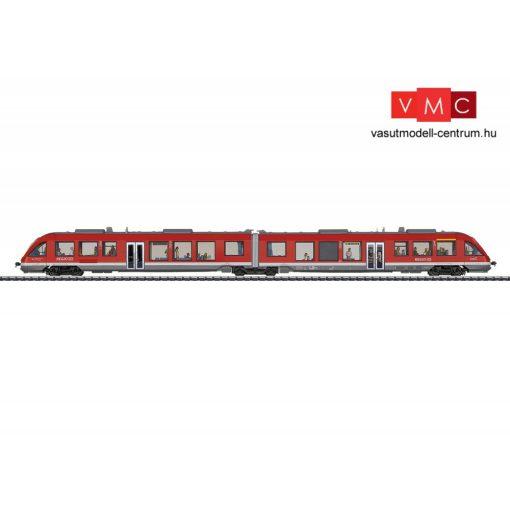 Trix 22930 Dízel motorvonat BR 648.2, DB-AG (E6) (H0) - Sound
