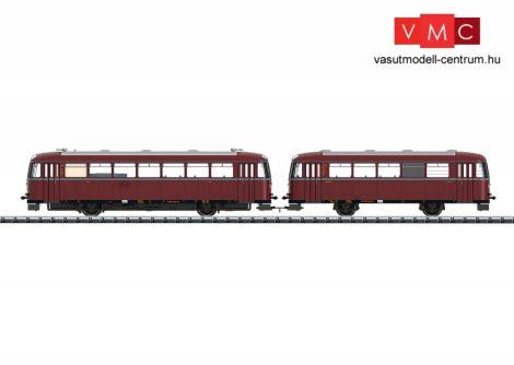 Trix 22995 Schienenbus mit Beiwagen