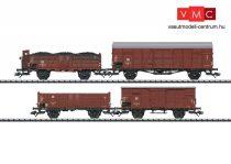 Trix 24128 Güterwagen-Set DR/DDR