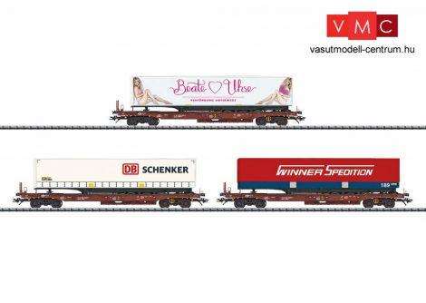 Trix 24548 Güterwagen-Set