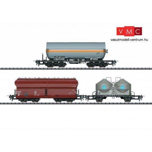 Trix 31152 Tehervagon-készlet, 3-részes, DB (E3) (H0) - Trix-Express
