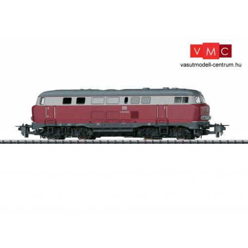 Trix 32161 Dízelmozdony V 160 005 Lollo, DB (E3) (H0) - Sound / Trix-Express