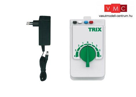 Trix 66508 Trix Fahrgerät m. Stromversor