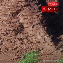 VMC 10200 Balaton-felvidéki vöröskő sziklapor, 400 g