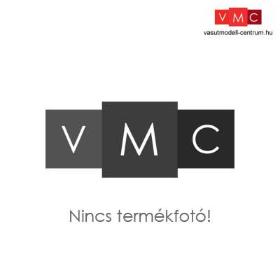 VMC 10859 Szórható fekete kavics (200ml), szemcsenagyság: 1 mm