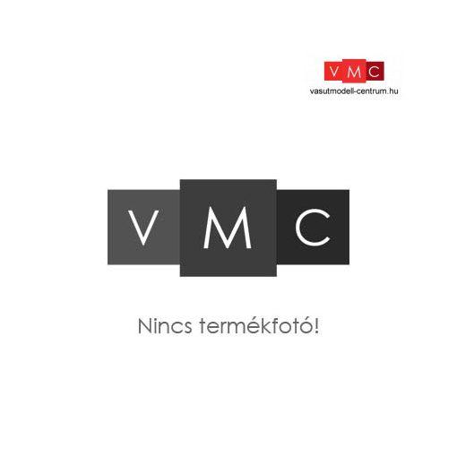VMC 10861 Szórható sötétbarna kavics (200ml), szemcsenagyság: 1,5 mm