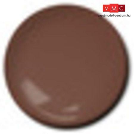 VMC 20104 Fűalap sötétbarna festék, akril, 80 ml - Matt