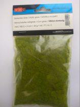 VMC 70011 Pilisi rét, sztatikus szórható fű, 2mm (20g)