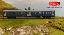 VMC 7007 Személykocsi, négytengelyes Bhv, MÁV 2. osztály (E5)