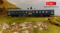 VMC 7155 Személykocsi, négytengelyes Bhv, MÁV 2. osztály (E5)