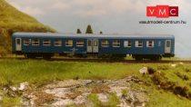 VMC 7197 Személykocsi, négytengelyes Bhv, MÁV 2. osztály (E5)